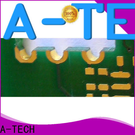 A-TECH blind via in pad cost for business for wholesale