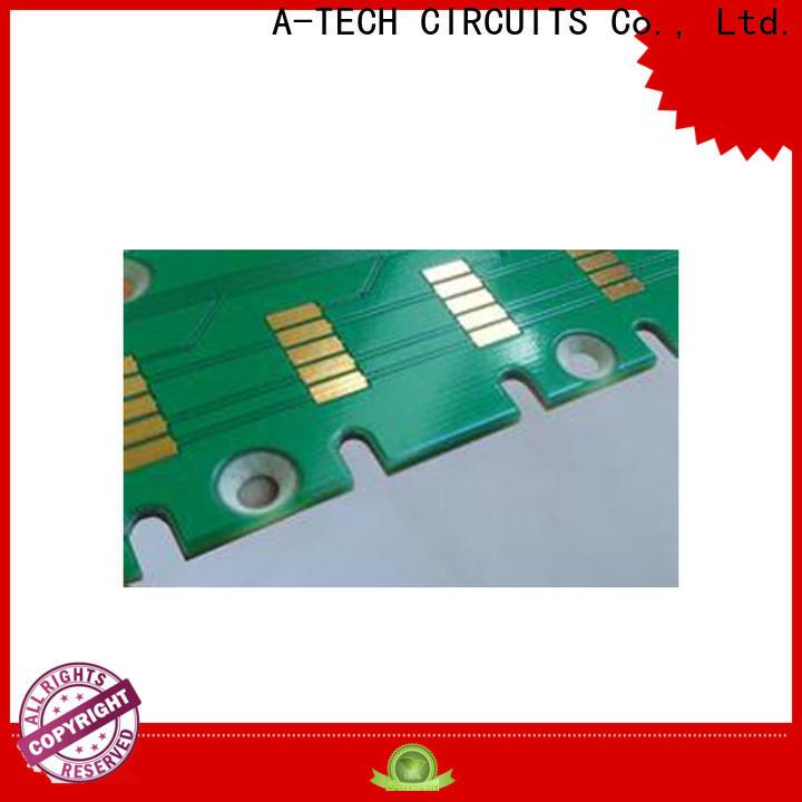 A-TECH bulk buy China copper pcb board Supply at discount