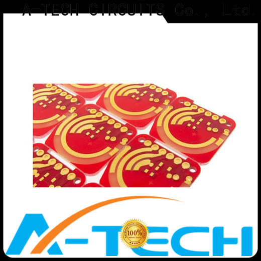 A-TECH hot-sale enig pcb finish Suppliers at discount