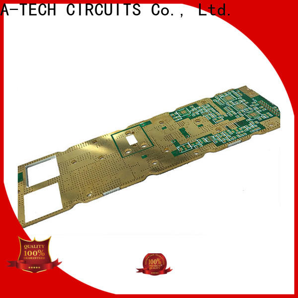 A-TECH flex printed circuit board process Supply at discount