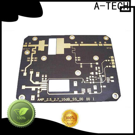 A-TECH China flex pcb assembly Suppliers at discount