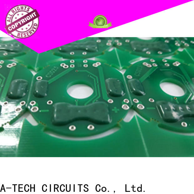 A-TECH highly-rated peelable mask pcb free delivery for wholesale