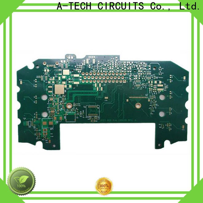 prototype custom circuit board manufacturers single sided multi-layer for wholesale