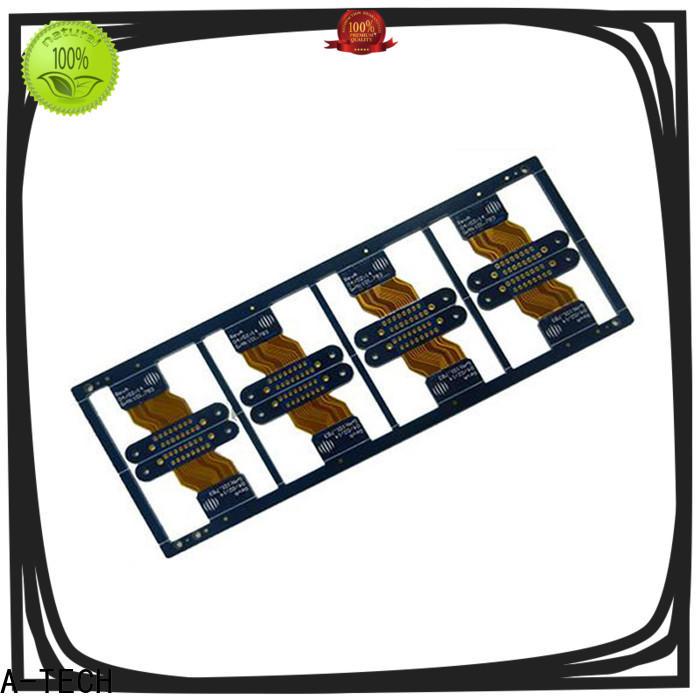 A-TECH single sided electronic circuit board company