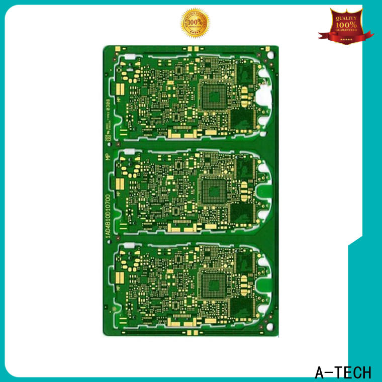 A-TECH flex hdi board for business for led