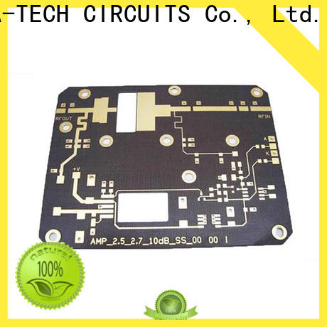 A-TECH fr4 pcb thickness manufacturers for wholesale