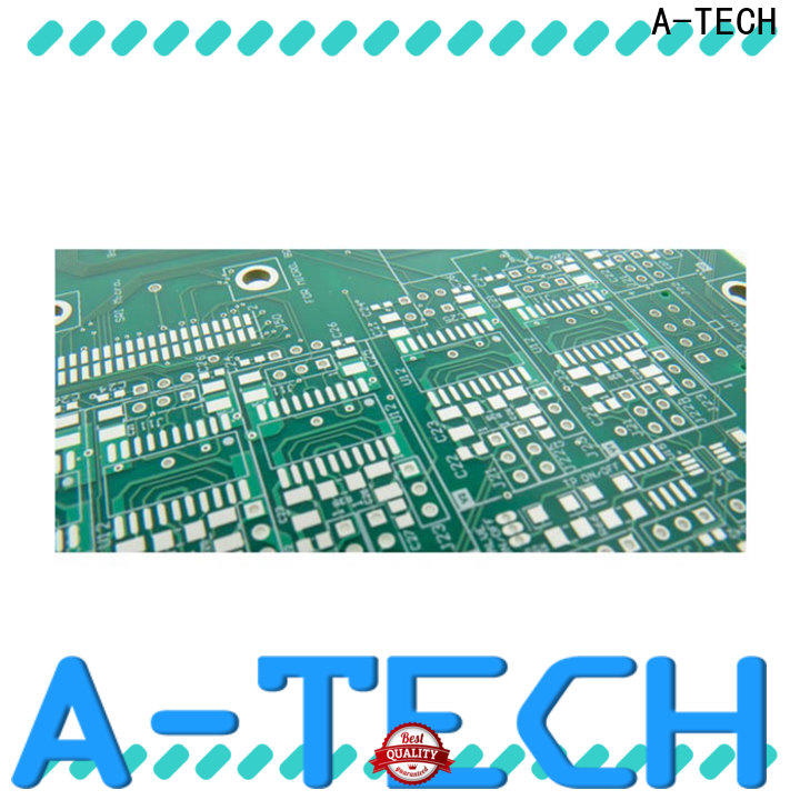A-TECH bulk buy China carbon ink pcb Suppliers at discount