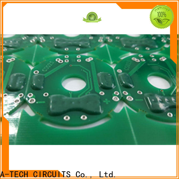 A-TECH solder osp pcb finish manufacturers at discount