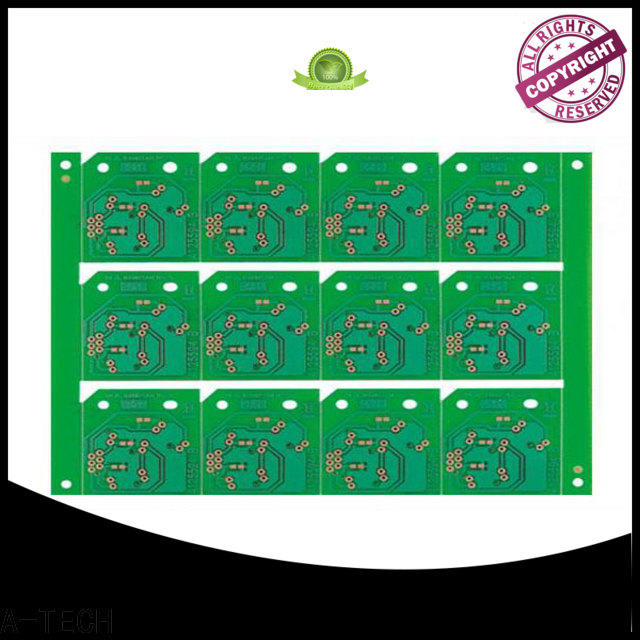 A-TECH flex electronic circuit board assembly Suppliers for wholesale