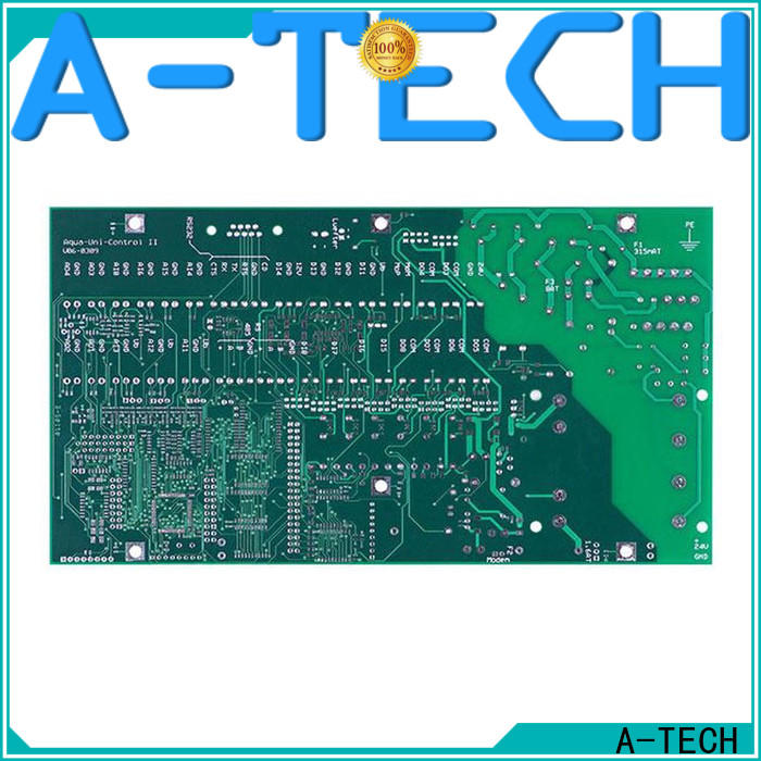 A-TECH rigid surface mount pcb top selling