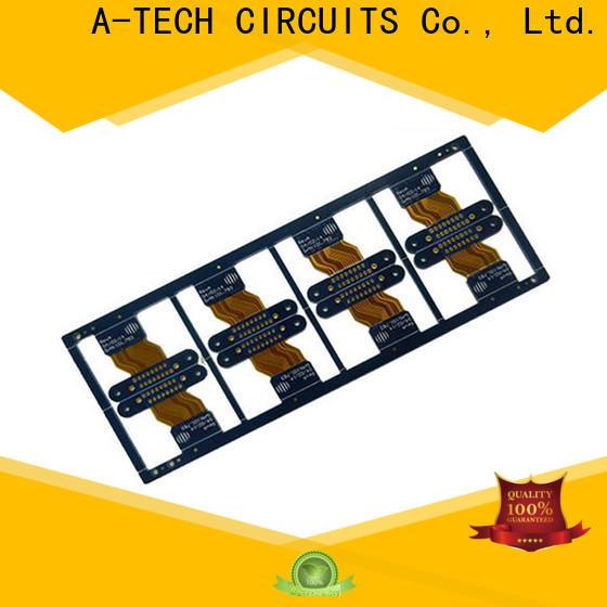 A-TECH flex pcb rgb led Supply for led