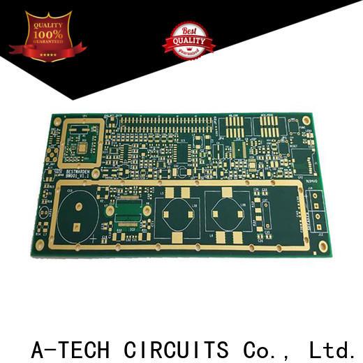 A-TECH flex copper core pcb manufacturers at discount