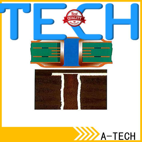 A-TECH edge plating pcb Suppliers for sale