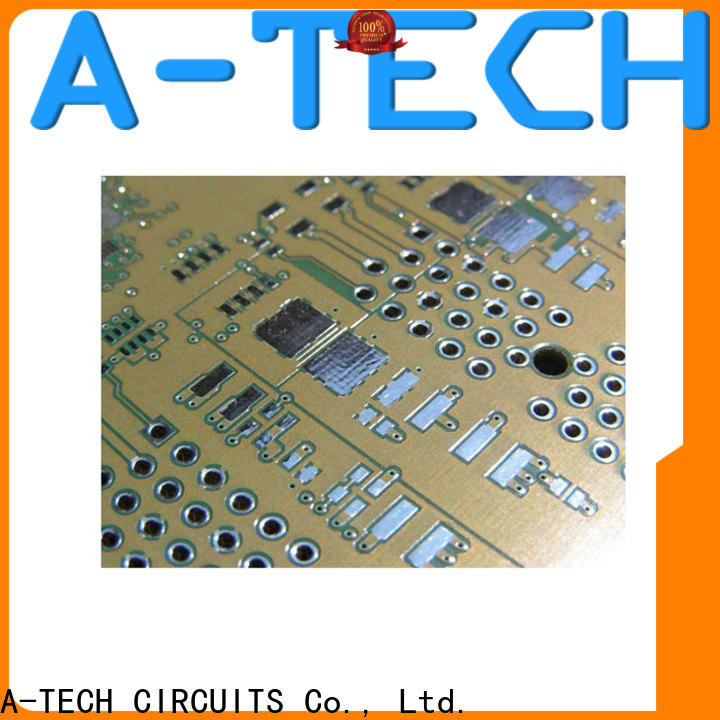 A-TECH immersion hot air solder leveling company at discount