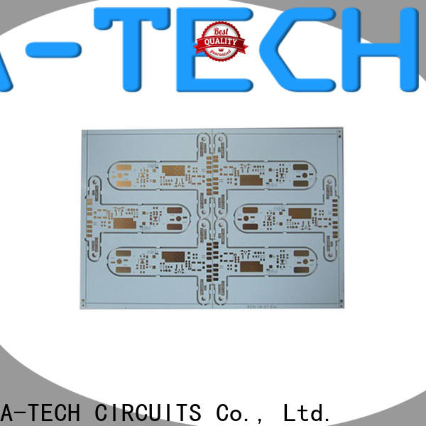 Best printed wiring board assembly rigid double sided for wholesale