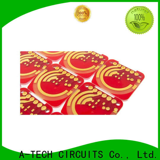 A-TECH high quality enig surface finish for business for wholesale