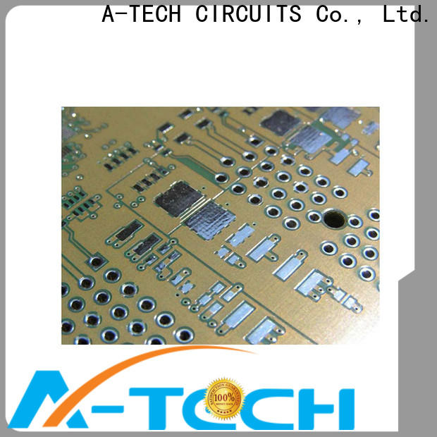 A-TECH A-TECH hard gold pcb Suppliers for wholesale