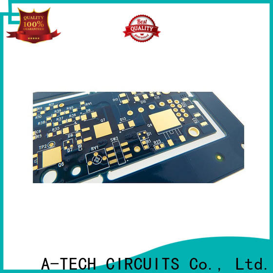 A-TECH mask immersion tin pcb finish Supply for wholesale