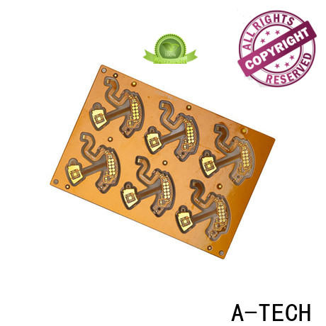 A-TECH quick turn 4 layer pcb Suppliers