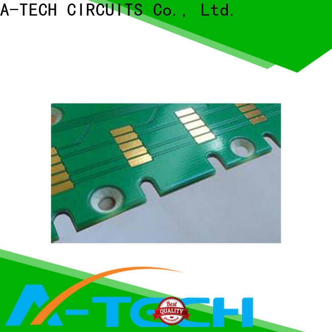 A-TECH thick copper buried via and blind via for business top supplier