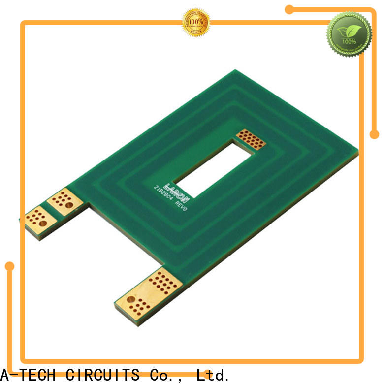 A-TECH control impedance calculator pcb hot-sale for sale
