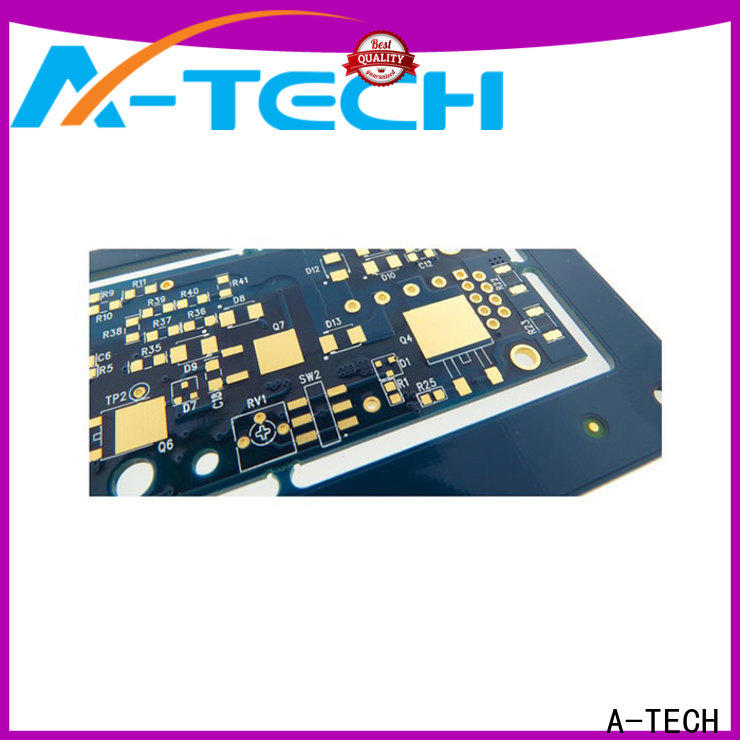 A-TECH air osp coating pcb manufacturers at discount