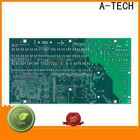 A-TECH flex online pcb design and manufacture manufacturers for led
