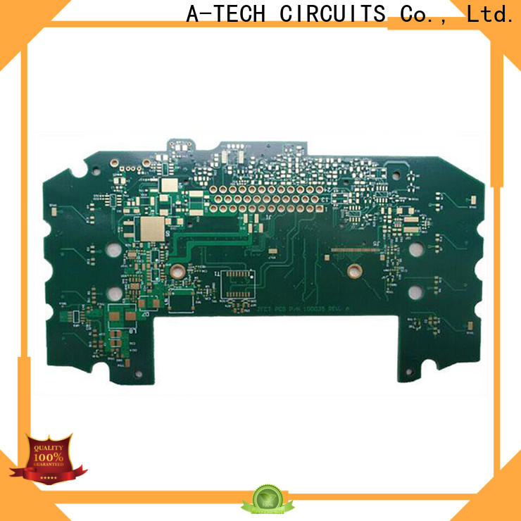 A-TECH Wholesale prototype circuit board assembly Supply for wholesale