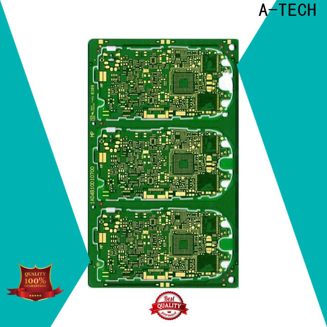 A-TECH High-quality small quantity pcb fabrication double sided for wholesale