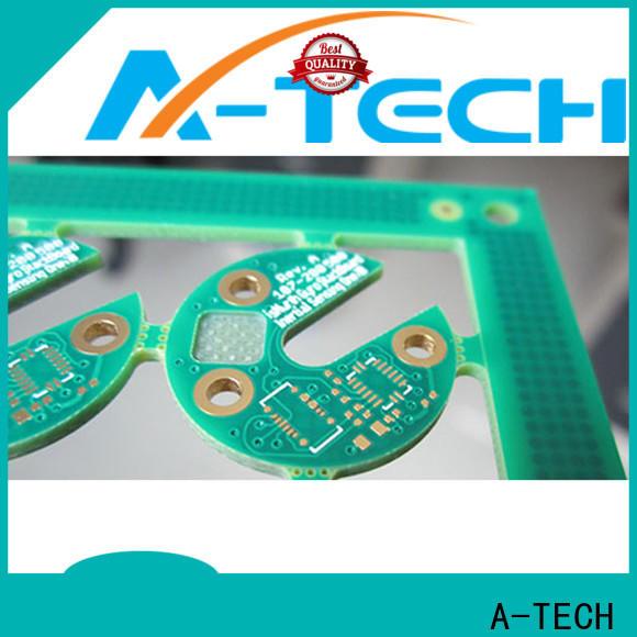 A-TECH A-TECH impedance control pcb hot-sale for sale