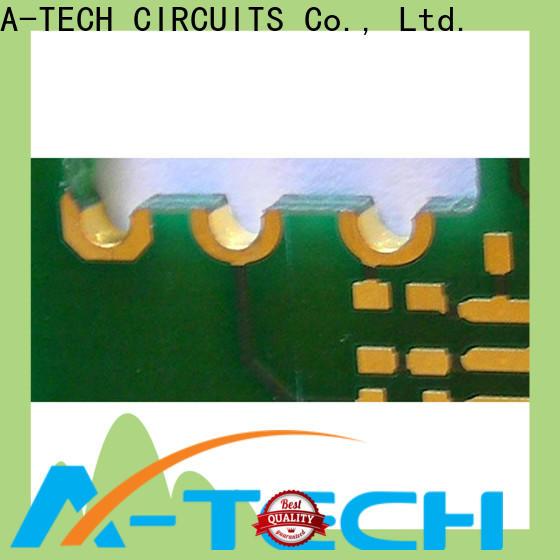 A-TECH A-TECH pcb plating Suppliers top supplier
