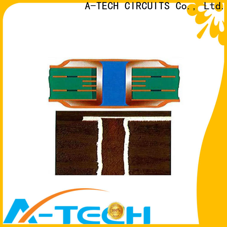 A-TECH half depth circuit board assembly for business for wholesale
