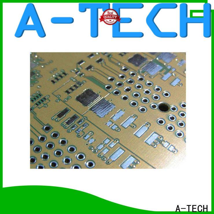 A-TECH hot-sale hasl coating bulk production for wholesale