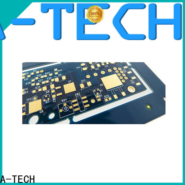 A-TECH silver osp finishing free delivery for wholesale