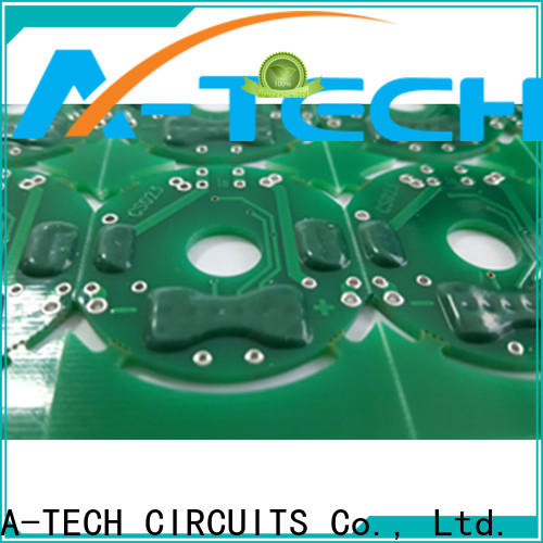 A-TECH high quality carbon pcb manufacturers at discount