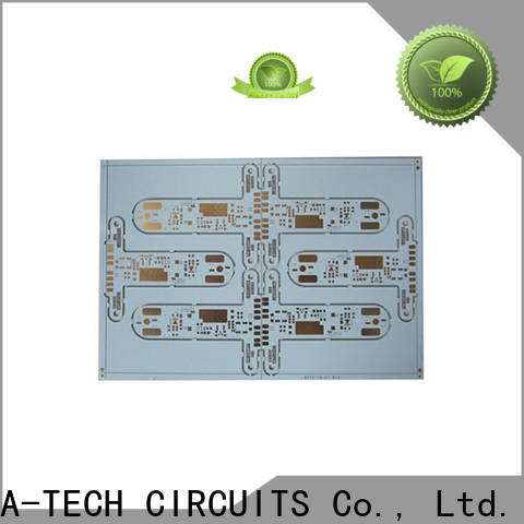 Wholesale China printed circuit board assembly services rigid factory at discount