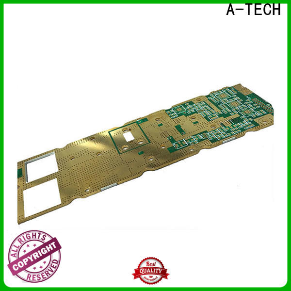 Wholesale pcb prototype service rigid double sided at discount