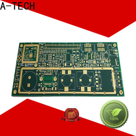 A-TECH flex order pcb board online multi-layer for wholesale