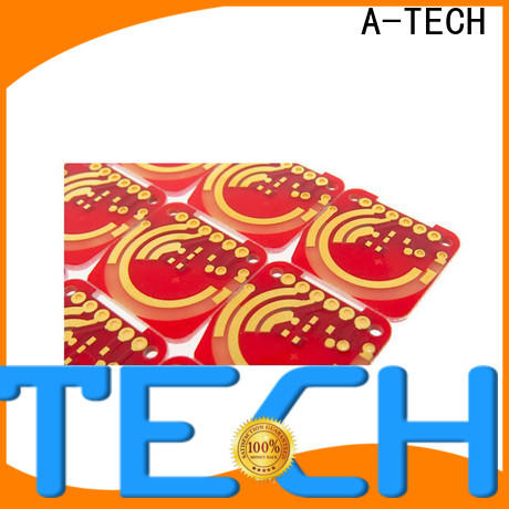 A-TECH immersion lf hasl manufacturers for wholesale