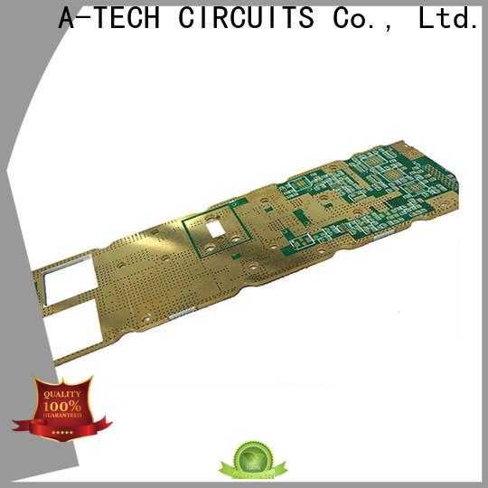 Custom pcb board house flexible for business for led