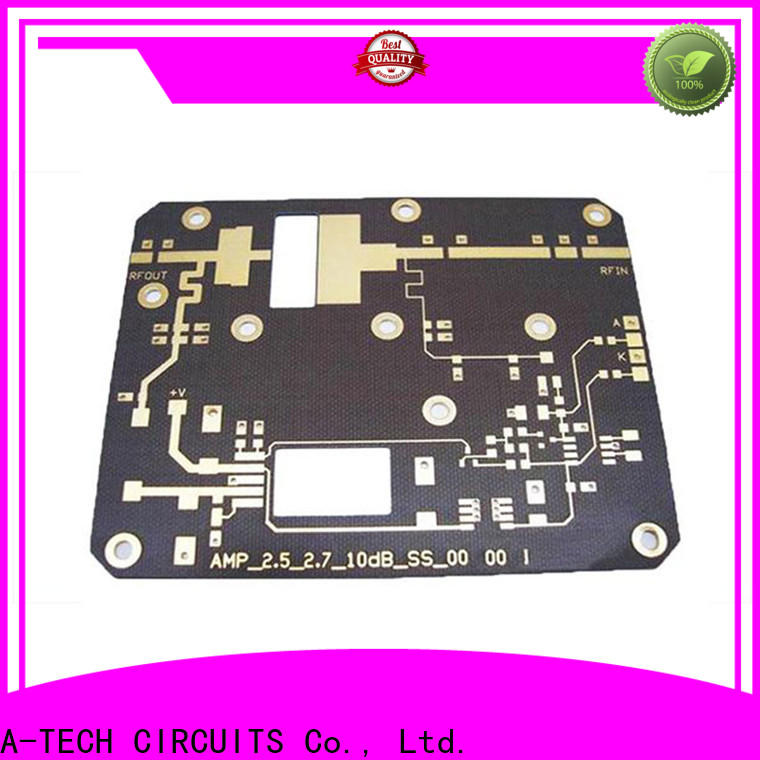 A-TECH rogers hdi board top selling for led