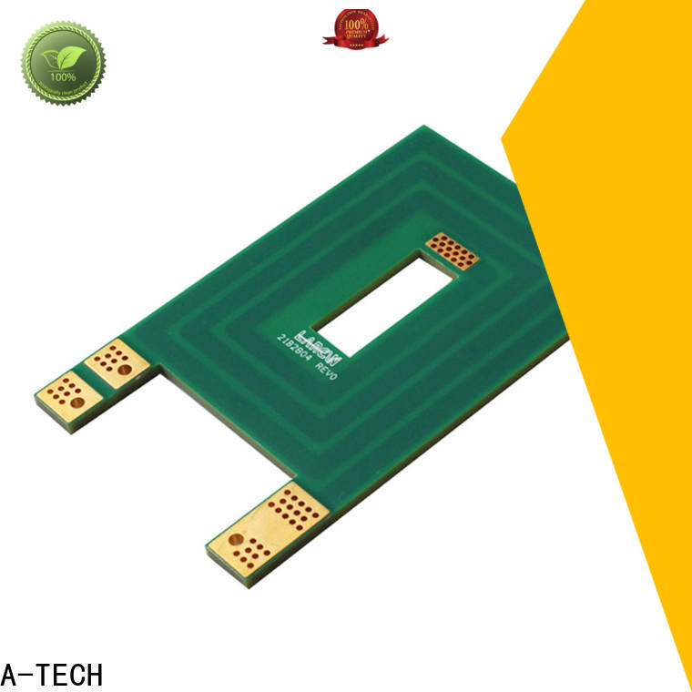 blind edge plating pcb castellation plating Supply at discount