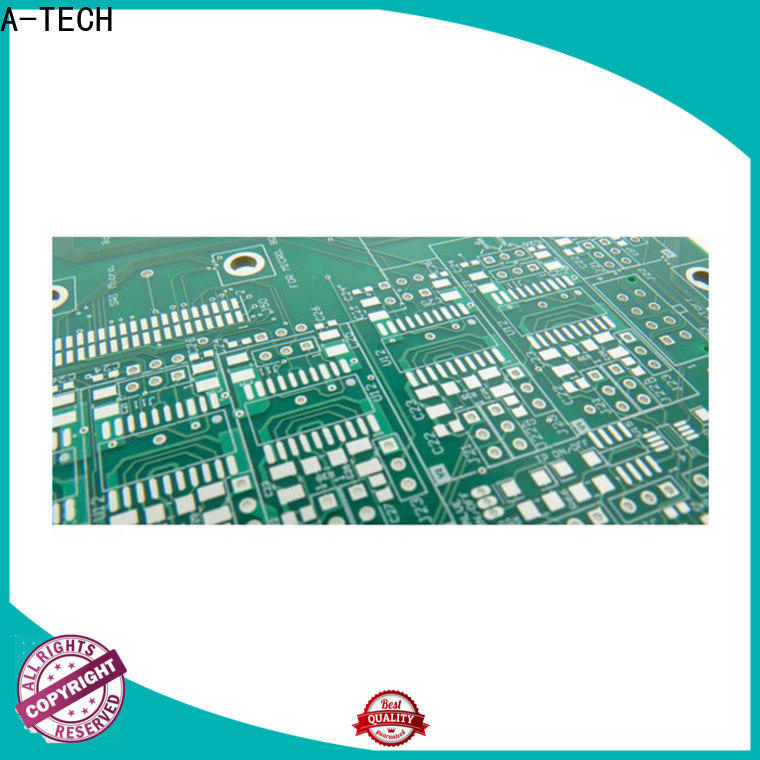 high quality immersion silver pcb finish silver for business for wholesale