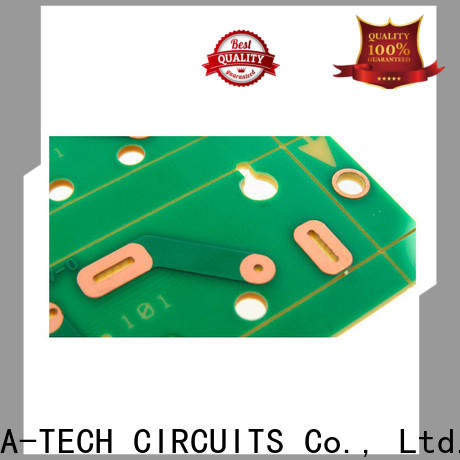 A-TECH highly-rated tin plating pcb bulk production at discount