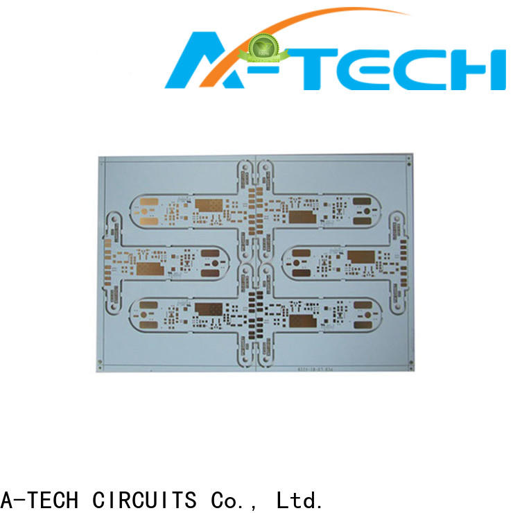 A-TECH flex pwb circuit board factory for led