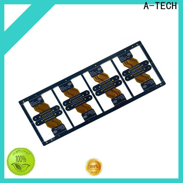 A-TECH Best pcb manufacturer online quote Suppliers for wholesale