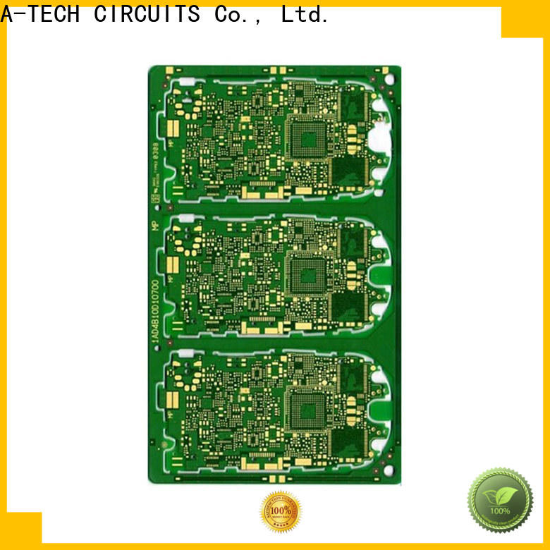 A-TECH Wholesale China quick turn flex circuits factory at discount