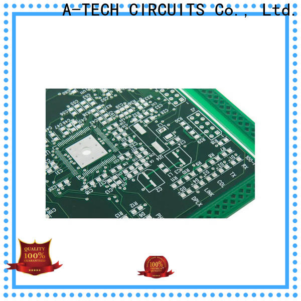 A-TECH mask enig pcb finish cheapest factory price at discount