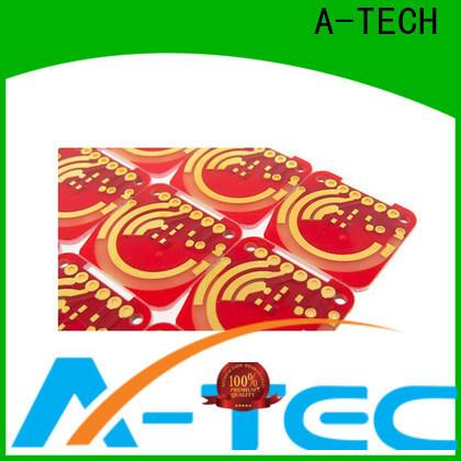 A-TECH China hasl surface finish Supply at discount
