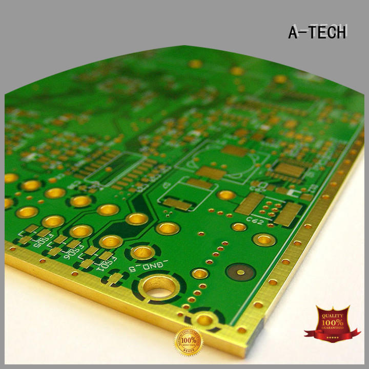 free delivery impedance control pcb heavy best price for wholesale